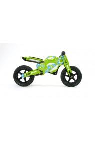GTX ECO - bicicleta de madera sin pedales