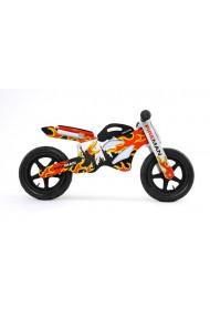 GTX FIREMAN - bicicleta de madera sin pedales