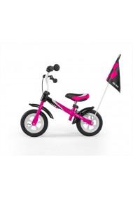 DRAGON DELUXE CON FRENO ROSA - bicicleta sin pedales