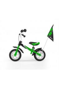 DRAGON DELUXE CON FRENO VERDE - bicicleta sin pedales