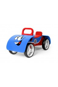 Correpasillos Junior azul