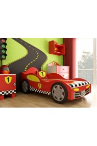 Cama coche Super Velocidad 180x90