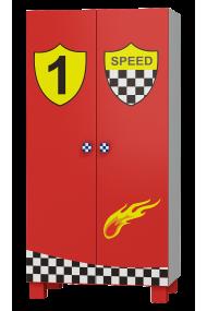 Armario Super Velocidad 2 puertas