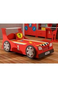 Cama coche car turbo 180x90