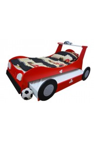 Cama Turbo Coche doble