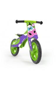 DUPLO VACA - bicicleta de madera sin pedales