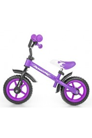 DRAGON VIOLETA - bicicleta sin pedales