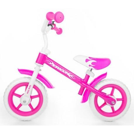DRAGON ROSA - bicicleta sin pedales