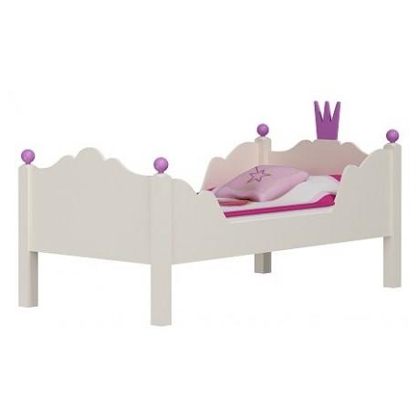 Cama Princesa 160x80 cm