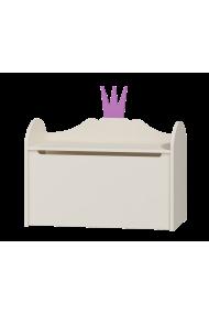 Caja de juguetes Princesa