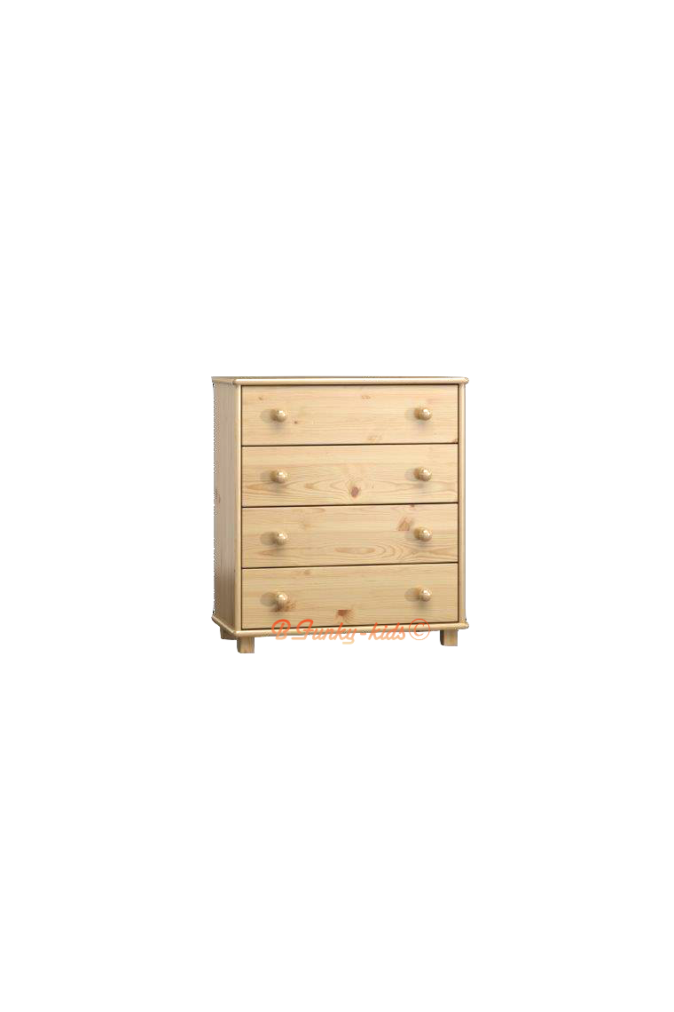 5 piezas conjunto de muebles de pino macizo kam3 180x80 cm for Muebles de pino macizo