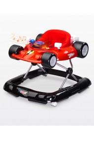 Andador Coche Speeder rojo