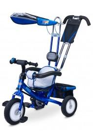 Triciclo Derby azul