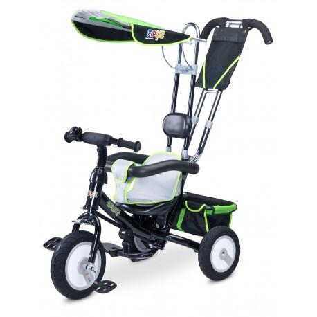 Triciclo Derby verde