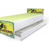 Cajón debajo de la cama Colección Dibujos
