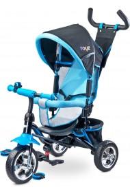 Triciclo Timmy azul