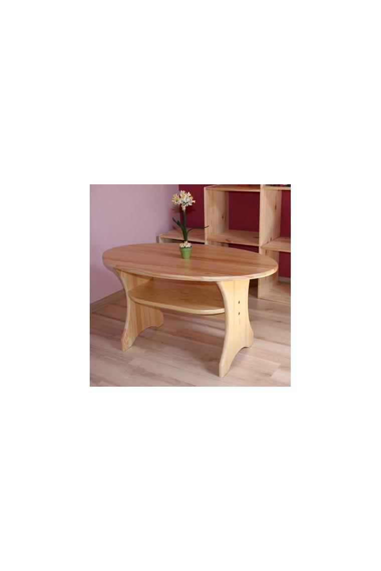 Mesa de madera maciza de pino - Mesa de madera maciza ...