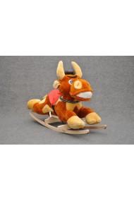 Peluche balancín Bambi