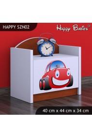 Mesa de noche Happy Colección 2