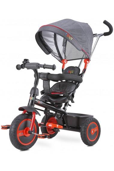 Triciclo Buzz rojo