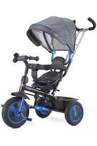 Triciclo Buzz azul