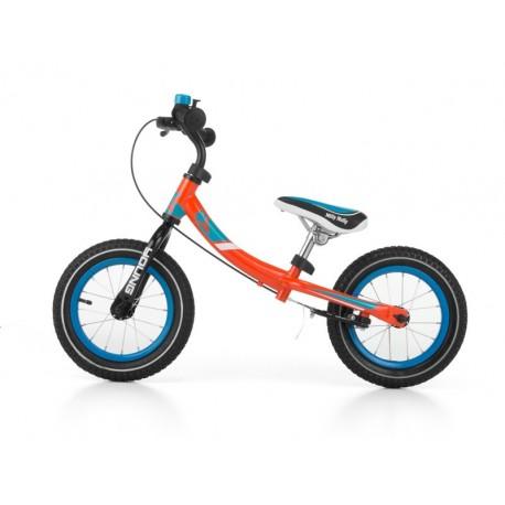 YOUNG CON FRENO AZUL - bicicleta sin pedales