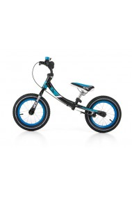 YOUNG CON FRENO TURQUESA - bicicleta sin pedales