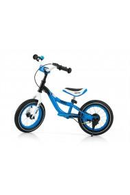 HERO CON FRENO AZUL - bicicleta sin pedales