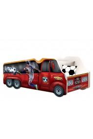 Cama camión Fútbol 140x70 cm