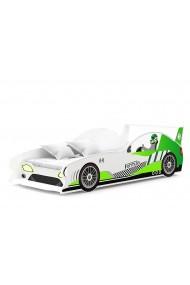 Cama coche Formula GT 160x80 cm
