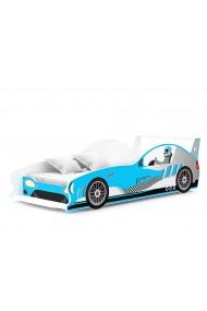 Cama coche Formula GT 180x80 cm