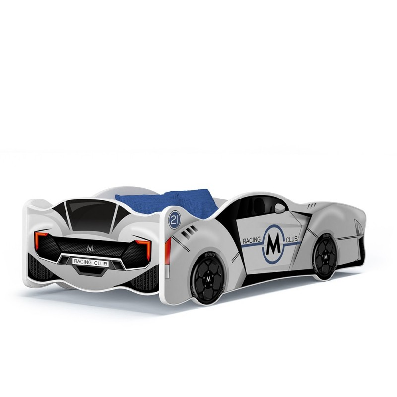 Cama coche infantil cars ni a ni o 160x80 cm - Cama coche infantil ...