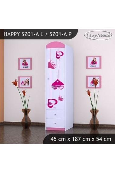 Armario Happy Colección 1