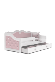 Cama infantil Lilly Diamantes