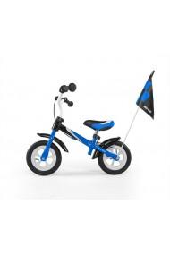 DRAGON DELUXE CON FRENO AZUL - bicicleta sin pedales