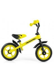 DRAGON AMARILLO - bicicleta sin pedales