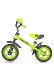 DRAGON VERDE - bicicleta sin pedales