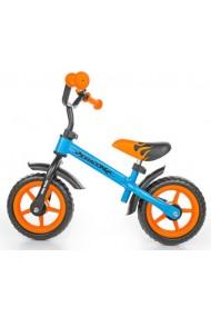 DRAGON AZUL-NARANJA - bicicleta sin pedales