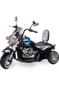 Moto eléctrico Rebel Negro