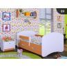 Cama infantil Happy Colección con cajón y colchón