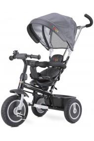 Triciclo Buzz gris