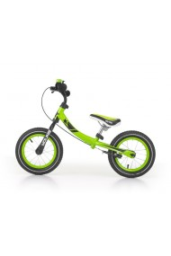YOUNG CON FRENO VERDE - bicicleta sin pedales