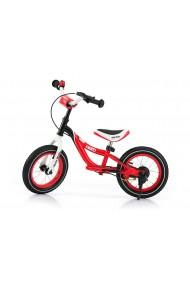 HERO CON FRENO ROJO - bicicleta sin pedales